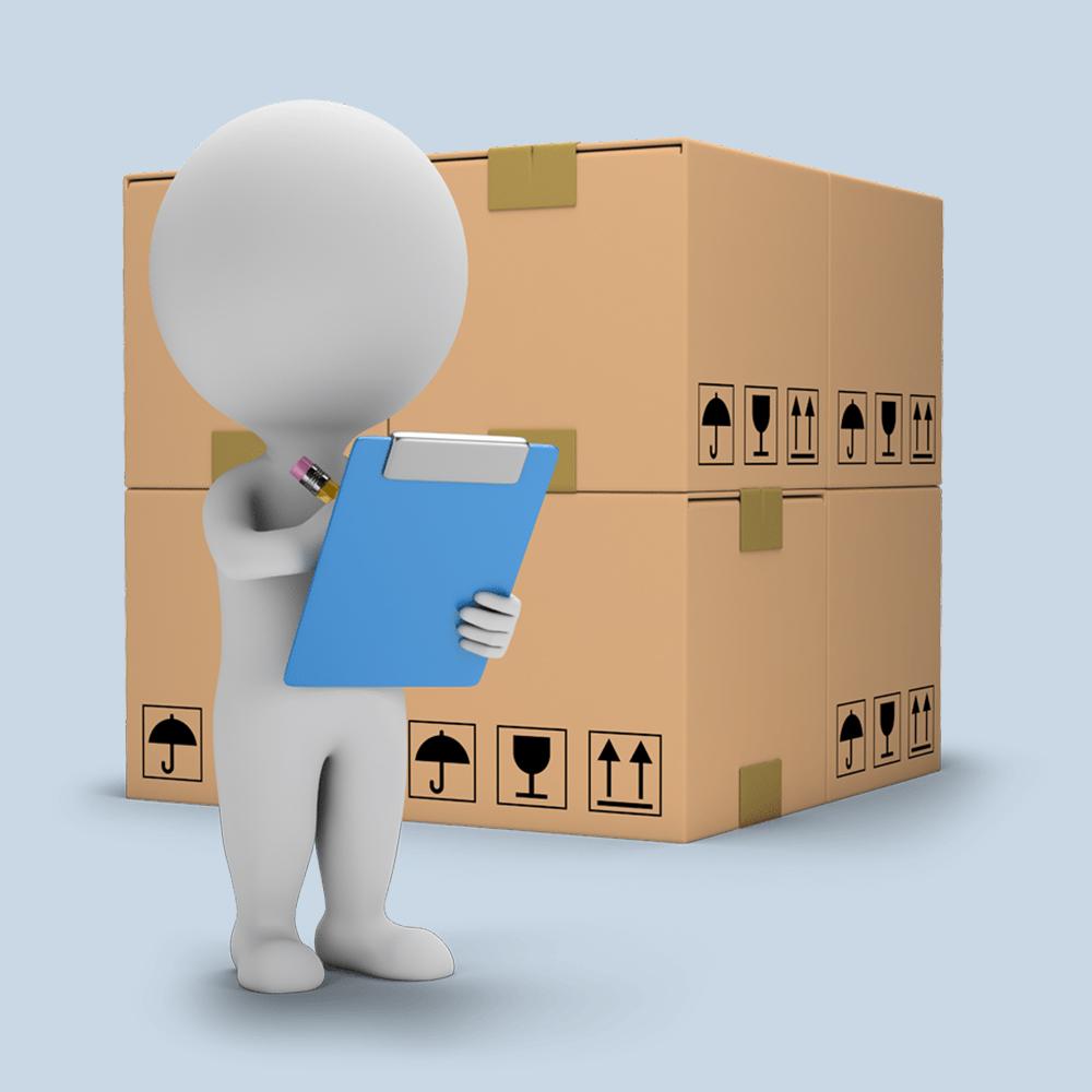 La gestione e le attivit del magazzino settore logistica for Piani di costruzione di magazzino